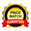 small price match decal
