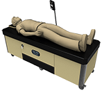 Full Body Dry Hydrotherapy - RejuvaWave Hydromassage Tables | FB200