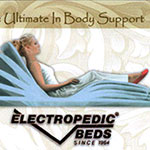 Adjustable Beds | Electropedic | Best Therapeutic Comfort