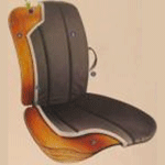 Better Back - Multipurpose seat for back pain and correct posture