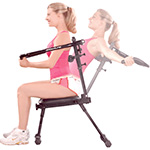 BODY-ALINE Posture Correcting & Body Align Exercise Machine