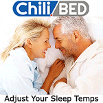 ChiliBed Mattresses - Adjustable Temperature Memory Foam Beds
