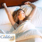 ComfortEase ® Sound Sleep Massager | Relaxing Rejuvenating Sleep