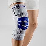 GenuTrain | GenuTrain-S | Active Performance Knee Support
