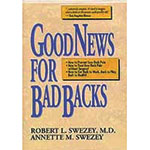 Book - Good News for Bad Backs