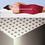Talalay Latex Mattresses | The Original Latex Bed | Hypo-allergenic