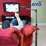 Book Stand - Levo Book Holder | Reading Stand