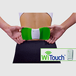 WiTouch Wireless | Wearable TENS Unit